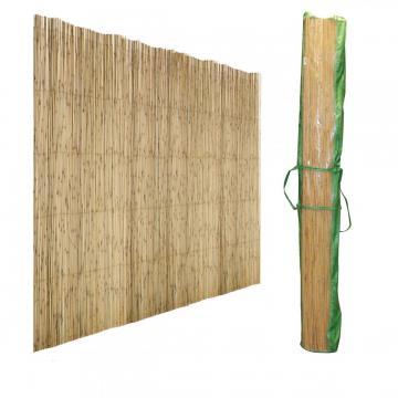 brise vue canisse roseau naturel 1 x 5 m tres. Black Bedroom Furniture Sets. Home Design Ideas