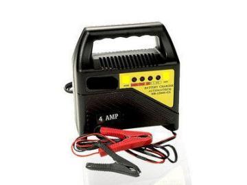 chargeur de batterie portable auto moto 12 volts. Black Bedroom Furniture Sets. Home Design Ideas