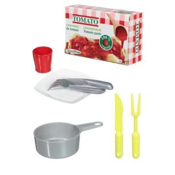 Cuisine equip e dinette ecoiffier jeux jouet enfant four for Accessoire cuisine equipee