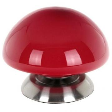 lampe touch ovni champignon rouge. Black Bedroom Furniture Sets. Home Design Ideas