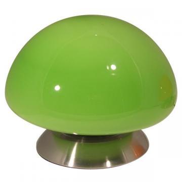 Lampe touch ovni champignon verte - Lampe touch champignon ...