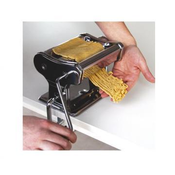 Macchina per la pasta fresca accessorio spaghetti lasagne - Macchina per la pasta fatta in casa ...