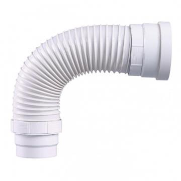 pipe wc souple 550 mm. Black Bedroom Furniture Sets. Home Design Ideas