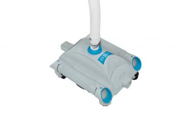 robot de piscine intex frais de port offert. Black Bedroom Furniture Sets. Home Design Ideas