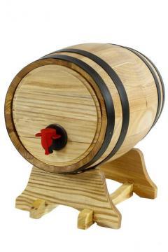 tonneau distributeur de vin frais de port offert. Black Bedroom Furniture Sets. Home Design Ideas