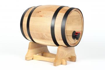 tonneau distributeur de vin boisson outre poche r utilisable f t 5 5 litres ebay. Black Bedroom Furniture Sets. Home Design Ideas